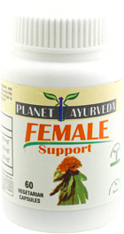 Female health Support