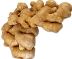 ginger natural herbs