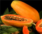 papaya natural herbs
