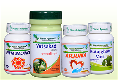 ulcerative colitis, care, pack, ayurveda, treatment
