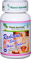 radiant skin hair nails formula